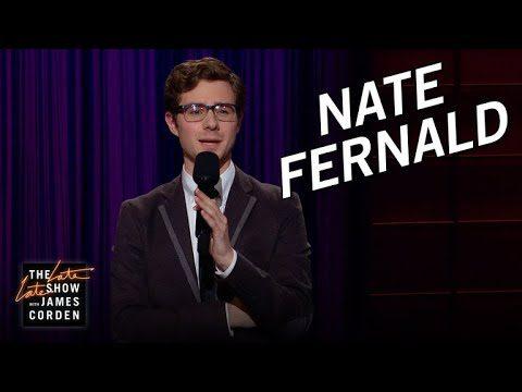 Nate Fernald Stand-Up