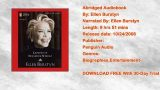 Lessons in Becoming Myself Audiobook by Ellen Burstyn