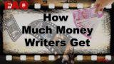 How Much Money Script Writers Get – How Much Is A Good Movie Script Worth?  | FilmiLog FAQ NO. 4