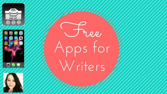 Free Apps for Writers: Mind Mapping & Brainstorming