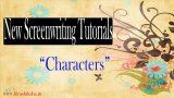 फिल्म के चरित्र को कैसे समझें  | Lets Understand Movie Characters | Screenwriting Tutorials in Hindi