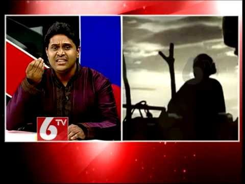 Telangana Janani Song Writer Sai Siri and Singer Jai Srinivas with 6TV – Special Interview