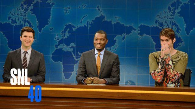 Weekend Update: Stefon on Autumn's Hottest Tips – SNL