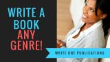 How To Write A Book For Beginners – The First 5 Steps
