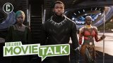 Black Panther: How Long Can It Stay #1 at the Box Office? – Movie Talk
