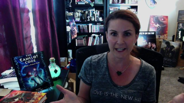 Once and Future Writer's Club Episode One: What Kind of Writer do you Want to Be?