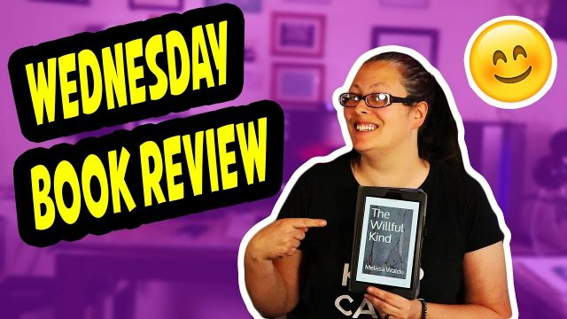 Book Review  The Willful Kind Writer Wednesday)