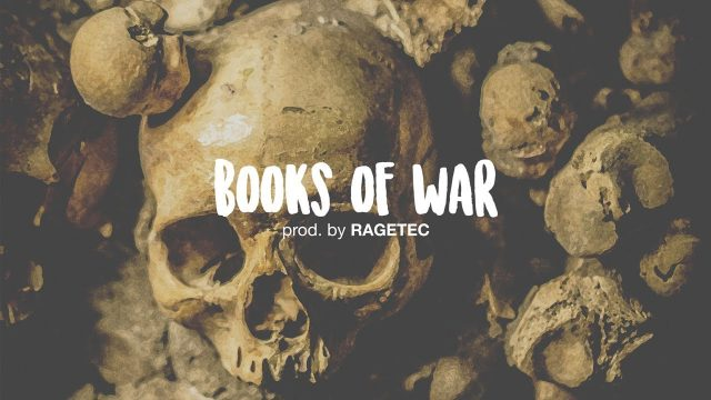 (free) Old school x MF Doom x Action Bronson boom bap type beat | 'Books of War' prod. by RAGETEC