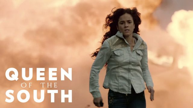 Queen of the South | 'Power' Teaser – New Series on USA