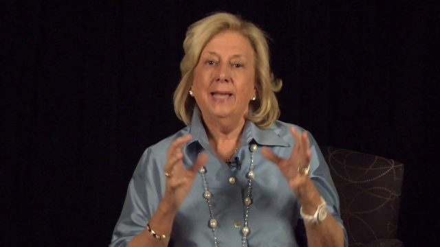 Linda Fairstein – 3 Writing Lessons She Learned in the Courtroom