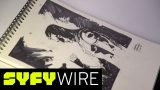 Green Lantern (Hal Jordan) Drawn By Gabriel Hardman | SYFY WIRE