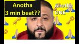 SAMPLING DJ KHALED AND MAKING A BEAT IN 3 MINS
