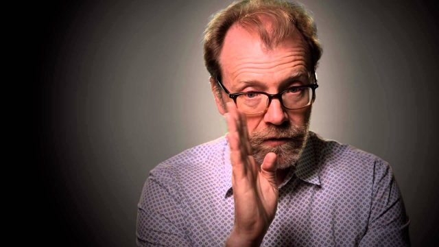George Saunders: On the Tricks of the Writing Process