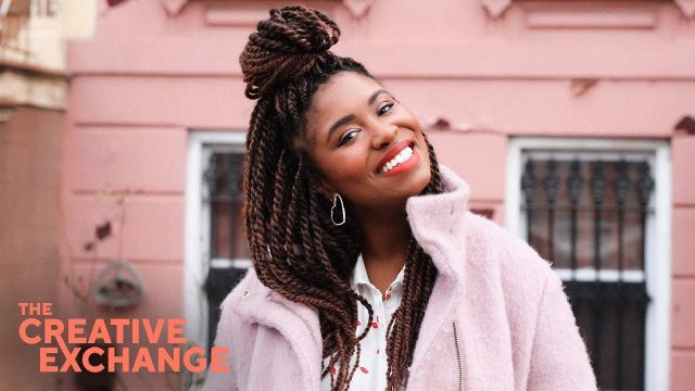 Akilah Hughes – Writing a Book & Diversifying Your Creative Outlets