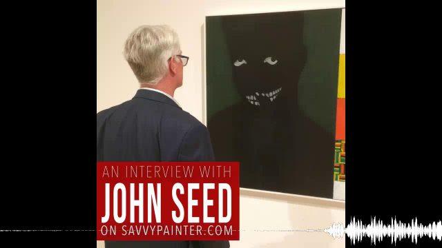 Art Writer: John Seed