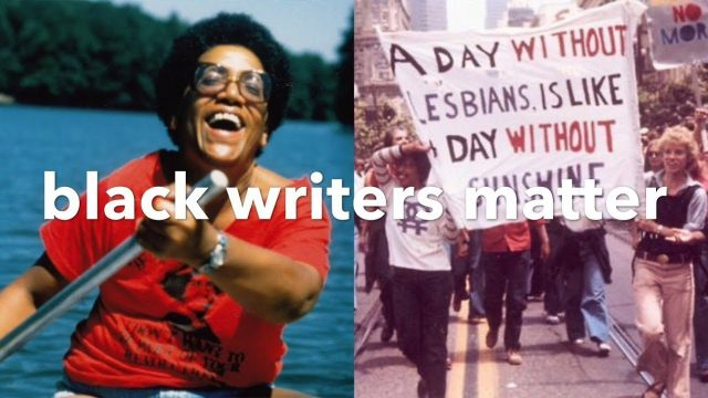 Audre Lorde: Lessons from Your Silence Will Not Protect You | Black Writers Matter
