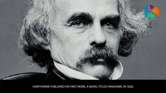 Nathaniel Hawthorne – Famous Authors – Wiki Videos by Kinedio
