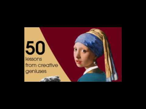 Artful Business – 50 Lessons from Creative Geniuses – Greg Stone