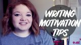 TIPS FOR WRITING MOTIVATION [CC]