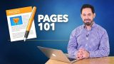 Pages 101 for Mac – Full Tutorial!