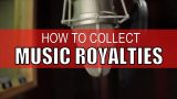 ✅ BMI MUSIC – HOW TO COLLECT YOUR MUSIC ROYALTIES