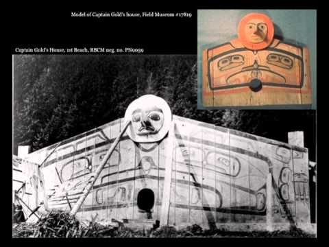 Hiding in Plain Sight: Connecting the Masterpiece to the Master – Haida Art