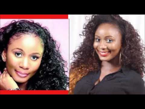 Why Nollywood Actress, Amanda Ebeye Prefer Money To Good Sex